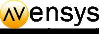 Avensys Custom Install Logo